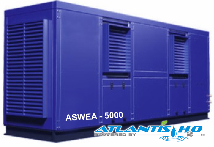 power supply 380v50hz 60hz distribution power 115kw water production ...