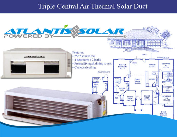 Solar Central Air Conditioner Air Conditioner Guided